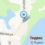 Верес на карте Кирова
