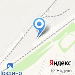 Атлант Экспорт плюс на карте Кирова