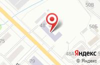 Схема проезда до компании  За Гражданское Образование в Кирове