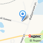 Идеал на карте Кирова
