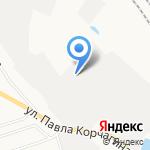 РЭМ Синтез на карте Кирова