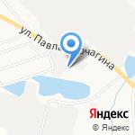 OGRADA.NET на карте Кирова
