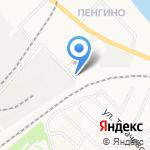 Нововятский районный суд на карте Кирова