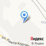 Тризолекс на карте Кирова