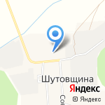 Участковый пункт полиции №38 на карте Кирова