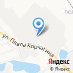 Пром-Инвест на карте Кирова