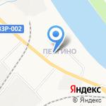 Городская аптека №40 на карте Кирова