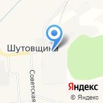 База пиломатериалов на карте Кирова