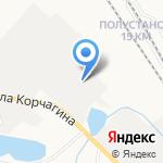 88 на карте Кирова