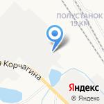А-2 на карте Кирова