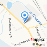 Очень смешные цены на карте Кирова