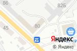 Схема проезда до компании Магазин хозтоваров в Кирове
