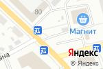 Схема проезда до компании Роспечать в Кирове