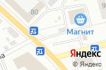 Схема проезда до компании Магазин овощей и фруктов в Кирове