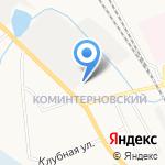 БанКом на карте Кирова