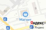 Схема проезда до компании Аптека.ру в Кирове