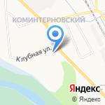 Кольт Медиа на карте Кирова