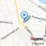 Beer Loga на карте Кирова