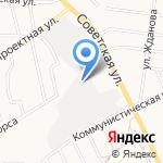 Компания Русский Лес на карте Кирова