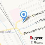 Региональный эндокринологический центр на карте Кирова