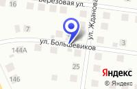 Схема проезда до компании ДУБЛЬ-ОРЛОВСКАЯ в Кирове