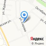 5 хлебозавод на карте Кирова