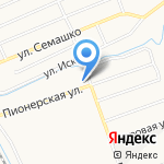 Детский сад №91 на карте Кирова