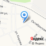 Детский сад №227 на карте Кирова