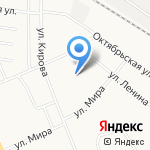 Детский сад №231 на карте Кирова