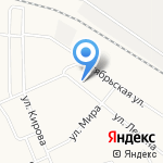 Pixel на карте Кирова