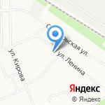 НовоДент на карте Кирова
