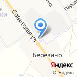 Вал плюс на карте Кирова