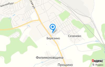 Местоположение на карте пункта техосмотра по адресу г Киров, ул Советская, д 174
