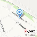 Исторический музей Вятского фанерного комбината на карте Кирова
