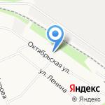 Мясных дел мастер на карте Кирова