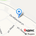 Супер Детки на карте Кирова