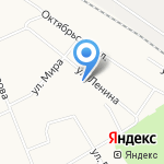 Магазин подарков на карте Кирова