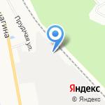 ПРОИНСТРУМ на карте Кирова