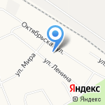 Диалог на карте Кирова