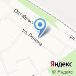Дашечка на карте Кирова