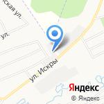 СМК-Профи на карте Кирова