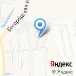 АлИр на карте Кирова