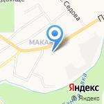 Тысяча мелочей на карте Кирова