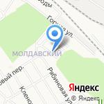 Автоцентр на карте Кирова