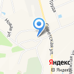 Детский сад общеразвивающего вида на карте Кирова