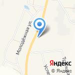 Участковый пункт полиции №40 на карте Кирова
