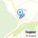 Ремонтная мастерская лесозаготовительной техники на карте Кирова