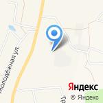Колокольчик на карте Кирова