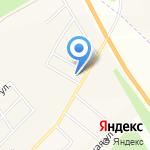 Euphoria на карте Кирова