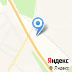 НОРМОТЕХ на карте Кирова